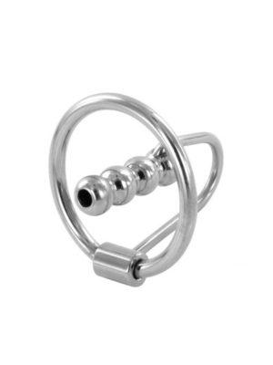 metal-hard anneau gland tige urètre