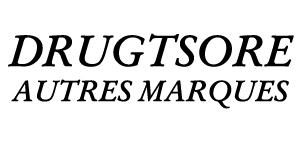 DRUGSTORE - AUTRES MARQUES