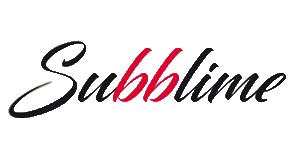 SUBBLIME