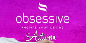 OBSESSIVE Automn 19